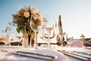 cortijo Abril celebración bodas